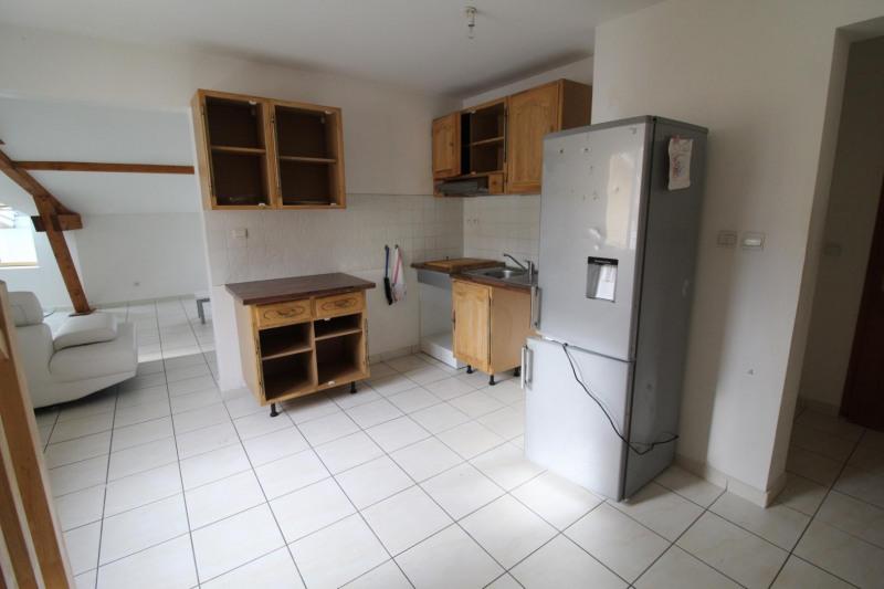 Vendita appartamento Izeaux 110000€ - Fotografia 2