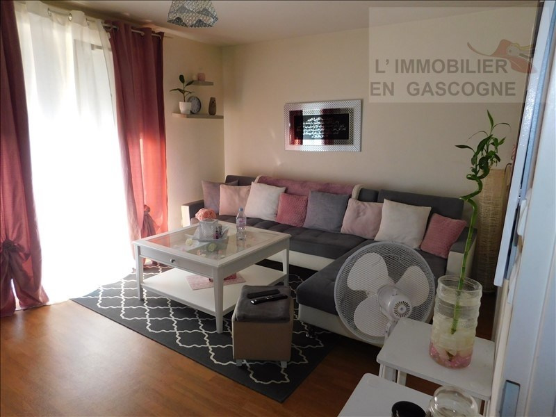 Sale apartment Auch 64 000€ - Picture 2