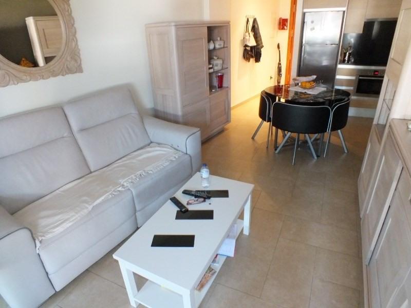 Venta  apartamento Roses santa-margarita 265000€ - Fotografía 6