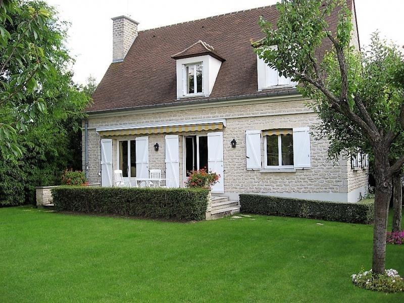 Deluxe sale house / villa Bry sur marne 1210000€ - Picture 2