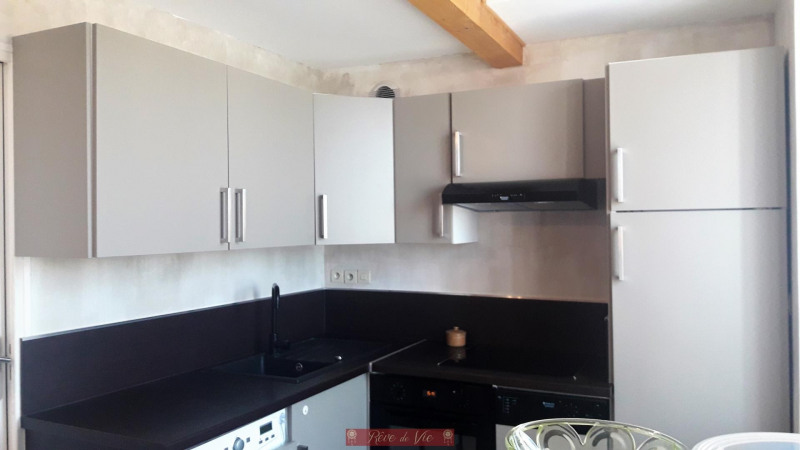 Vente appartement Bormes les mimosas 265 000€ - Photo 3