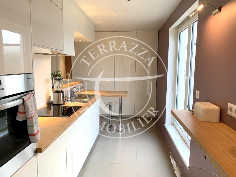 Sale apartment Marly le roi 660000€ - Picture 10