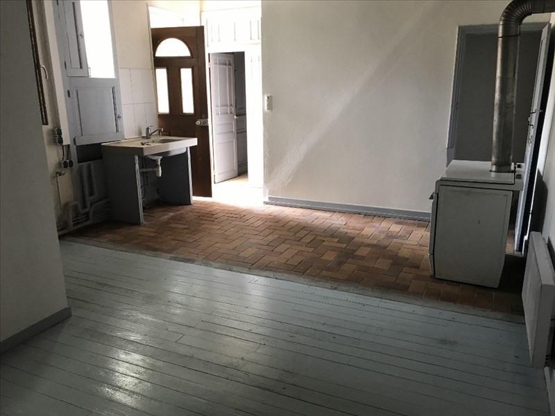 Rental apartment Guerigny 380€ CC - Picture 6