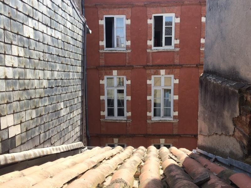 Sale apartment Toulouse 79500€ - Picture 3