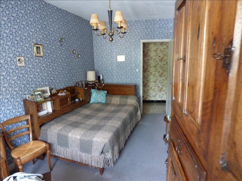 Sale apartment Moulins 67500€ - Picture 4
