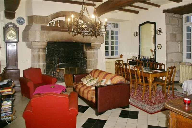 Sale house / villa Quimperle 390 000€ - Picture 2