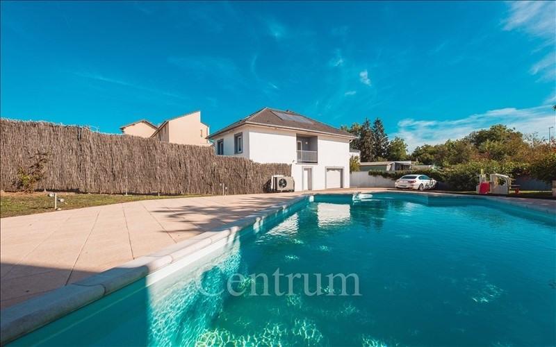 Deluxe sale house / villa Vitry sur orne 625000€ - Picture 1