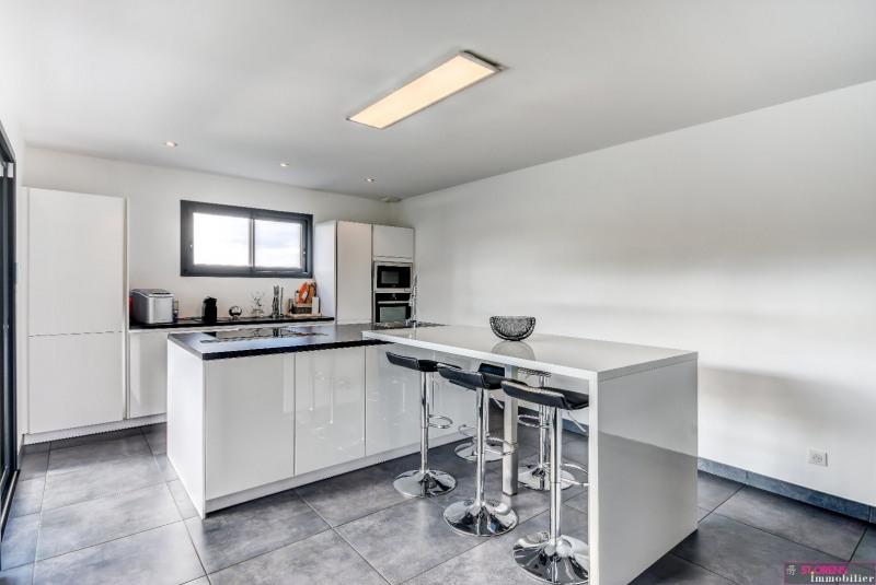 Venta  casa Quint fonsegrives 510000€ - Fotografía 6