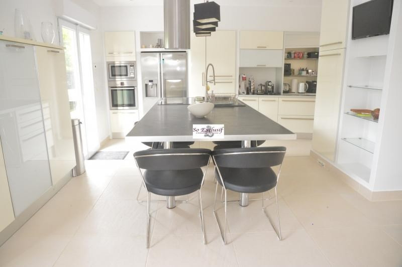 Vente de prestige maison / villa Orgeval 850000€ - Photo 3