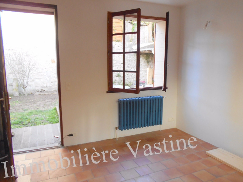 Rental house / villa Senlis 1 220€ CC - Picture 5