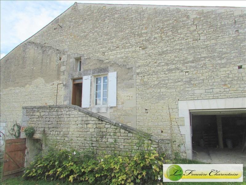 Vente maison / villa Amberac 57000€ - Photo 2
