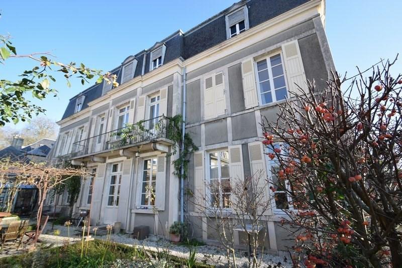 Vente maison / villa St lo 454000€ - Photo 1