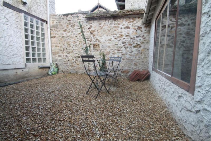 Vente maison / villa Bois le roi 220000€ - Photo 2