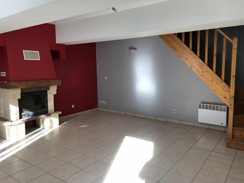 Vente maison / villa Camprond 99000€ - Photo 2