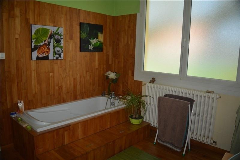 Sale house / villa Ondres plage 422000€ - Picture 10
