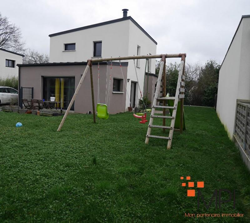 Rental house / villa Vezin le coquet 1150€ CC - Picture 1