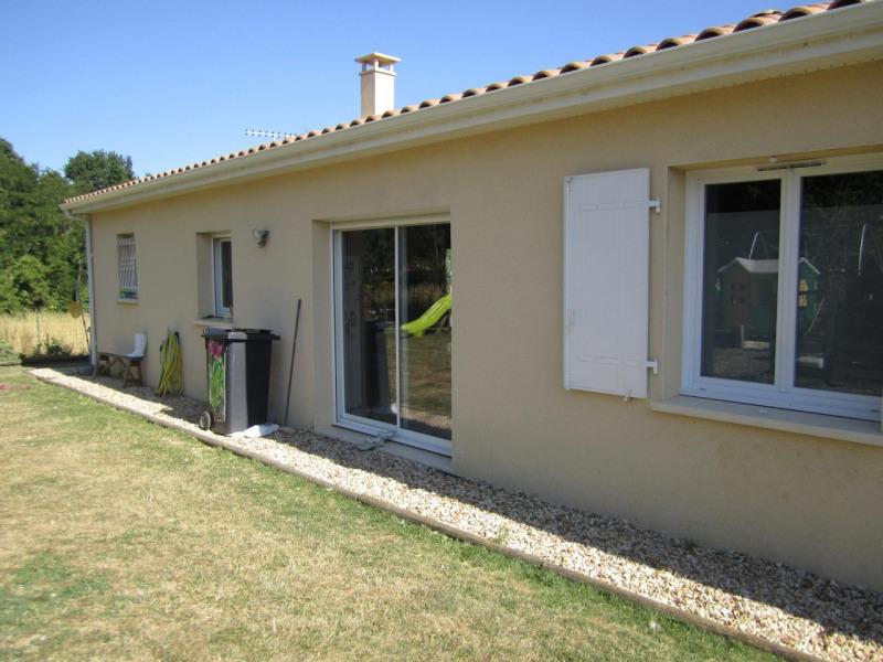 Sale house / villa Barbezieux-saint-hilaire 152000€ - Picture 4