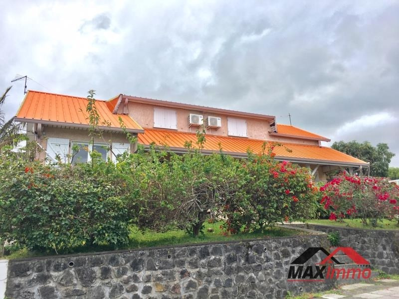Vente maison / villa St joseph 430 000€ - Photo 1