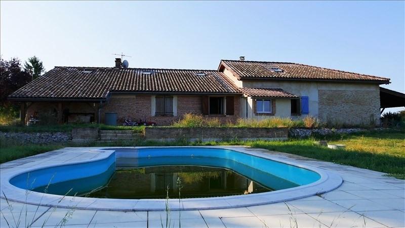Sale house / villa Villemur sur tarn 299000€ - Picture 2