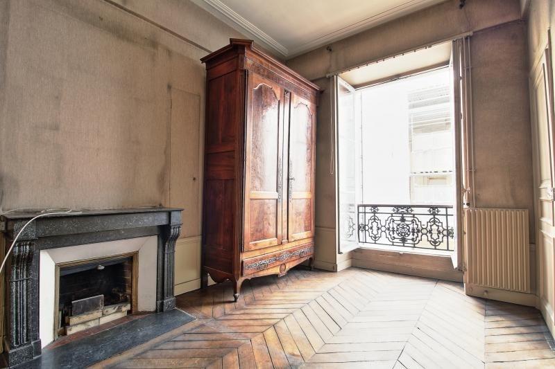 Verkauf wohnung Paris 1er 999000€ - Fotografie 6