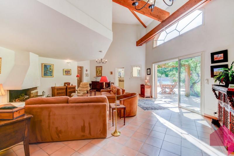 Vente de prestige maison / villa Montastruc-la-conseillere 559000€ - Photo 7