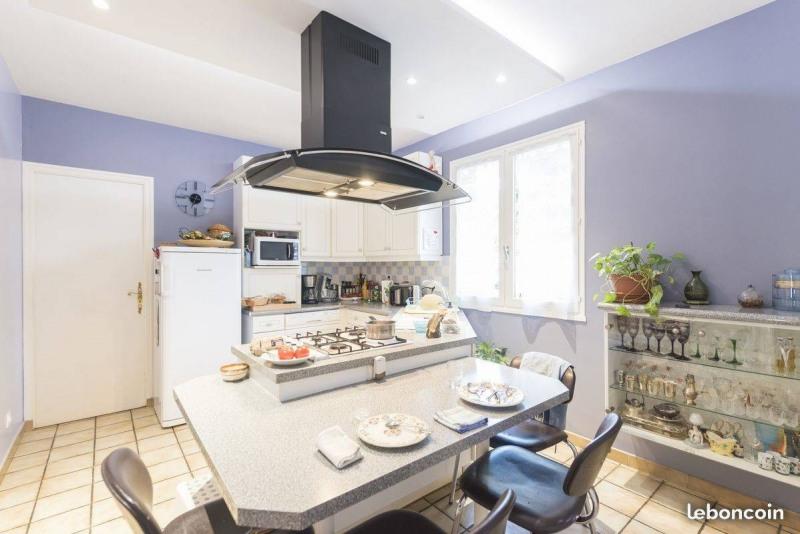Vente maison / villa Meximieux 525000€ - Photo 7