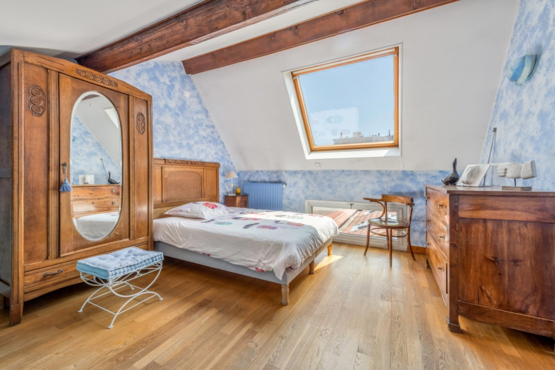 Vente de prestige maison / villa Lyon 3ème 825000€ - Photo 5