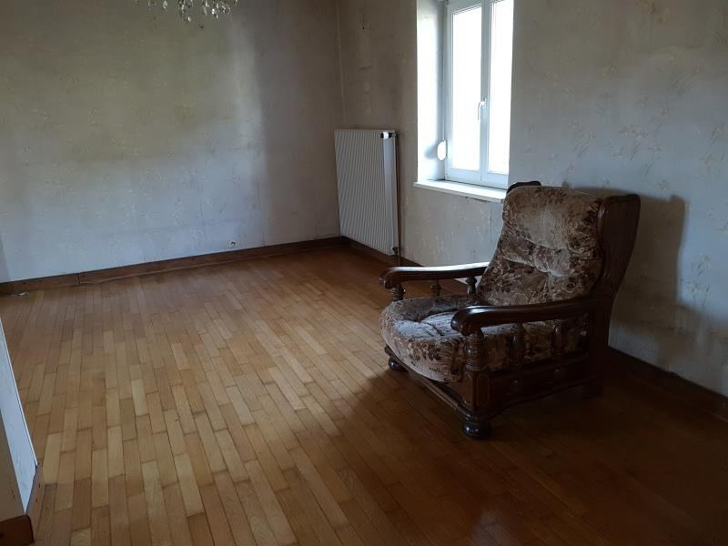 Vente maison / villa Bavans 95 000€ - Photo 9