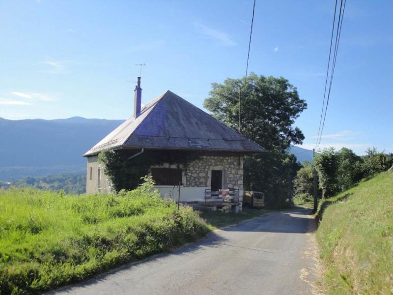 Venta  casa Bellecombe-en-bauges 242000€ - Fotografía 13