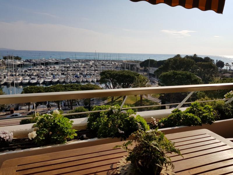 Vente de prestige appartement Villeneuve-loubet 740000€ - Photo 1