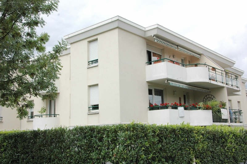 Rental apartment Dijon 435€ CC - Picture 1