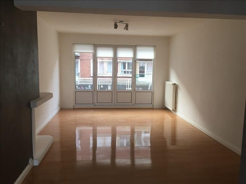 Vente appartement Dunkerque 143 000€ - Photo 1
