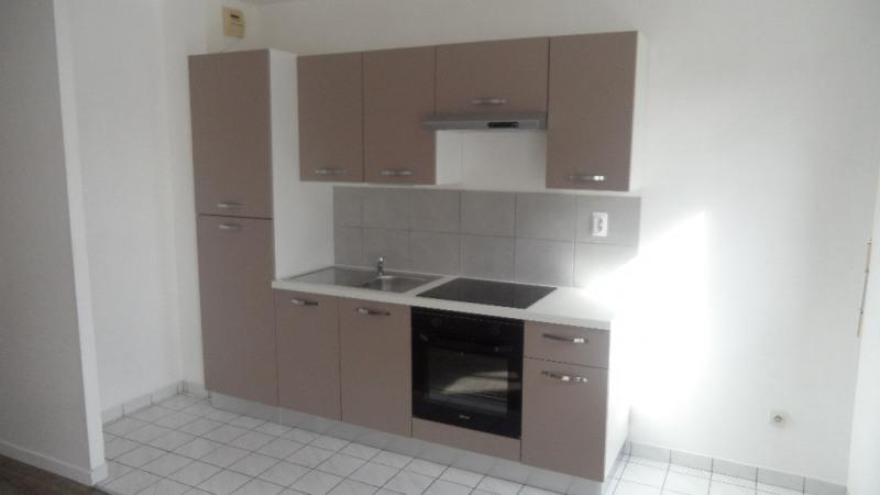 Rental apartment Epinay sur orge 599€ CC - Picture 2