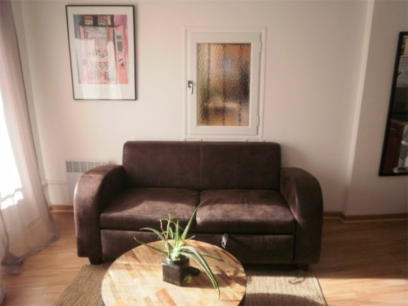 Location vacances appartement Collioure 290€ - Photo 1