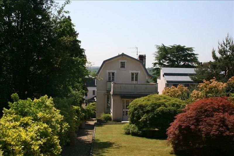 Vente de prestige maison / villa St cloud 1550000€ - Photo 1