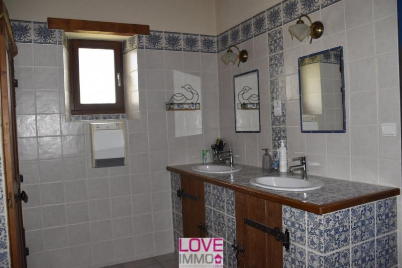 Vente maison / villa Chateauneuf de galaure 342400€ - Photo 6