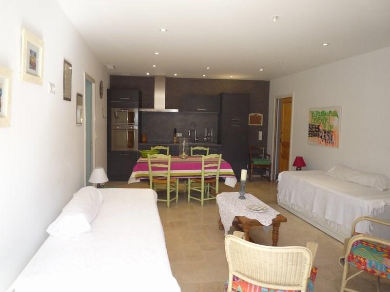 Rental apartment Jonquieres 480€ CC - Picture 5
