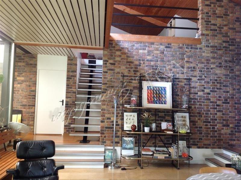 Deluxe sale house / villa Lamorlaye 645000€ - Picture 7