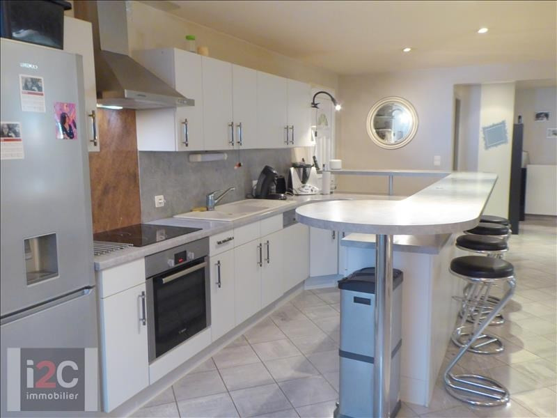 Sale house / villa Collonges 449000€ - Picture 2