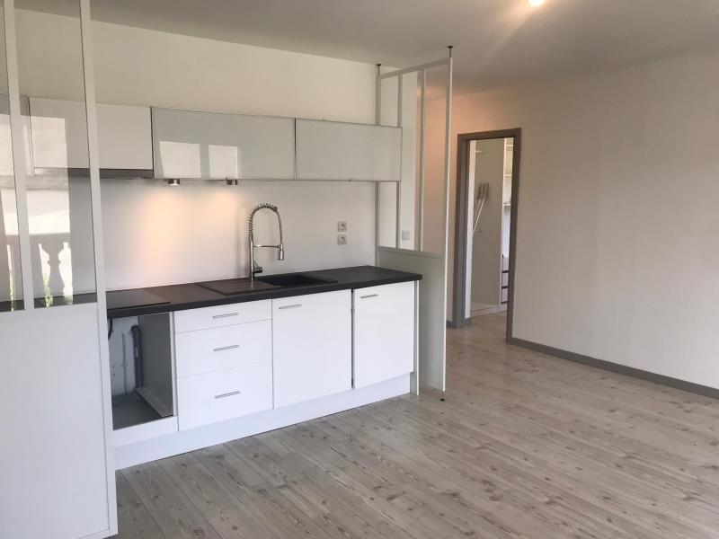 Location appartement Nogent sur marne 920€ CC - Photo 1