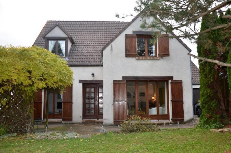 Vente maison / villa Vulaines sur seine 380000€ - Photo 1