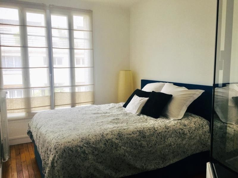 Sale apartment Boulogne billancourt 825 000€ - Picture 6