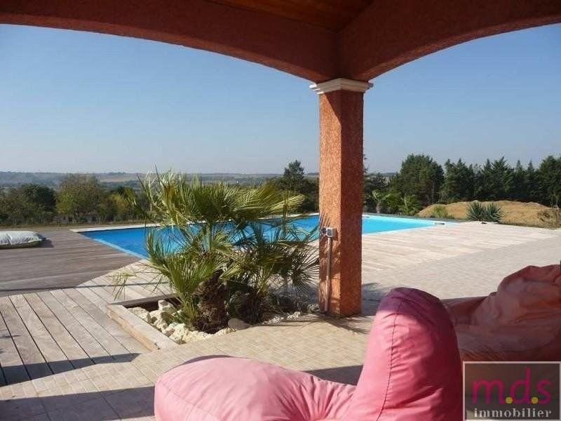 Sale house / villa Bourg saint bernard secteur 423000€ - Picture 1