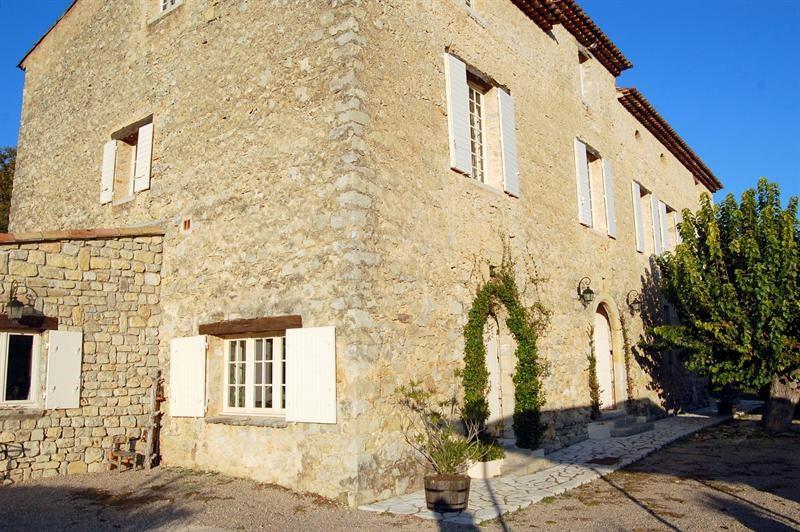 Deluxe sale house / villa Le canton de fayence 1890000€ - Picture 22
