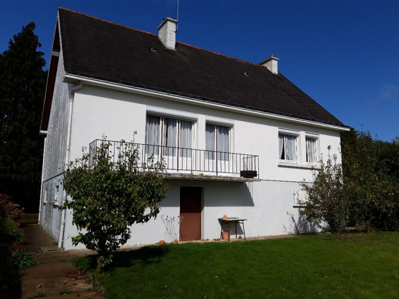 Vente maison / villa Tredion 178 500€ - Photo 1