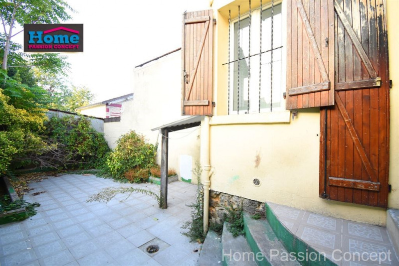 Vente maison / villa Colombes 319 000€ - Photo 4