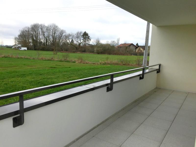Vente appartement Veigy foncenex 390000€ - Photo 4