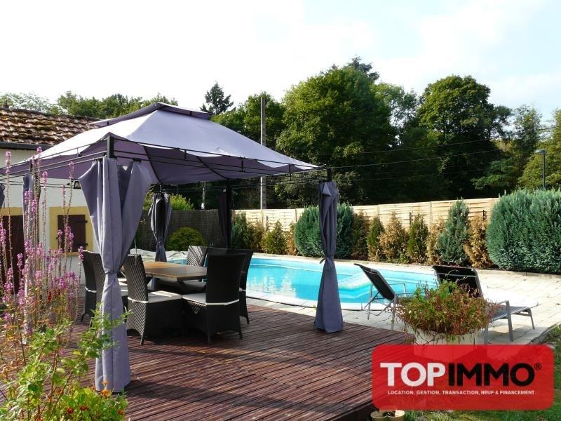 Sale house / villa Willer sur thur 242000€ - Picture 1
