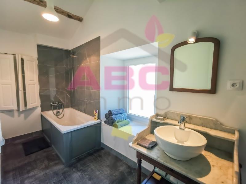 Sale apartment Brue auriac 169000€ - Picture 10