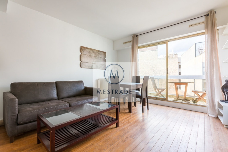 Vente appartement Boulogne 315 000€ - Photo 1